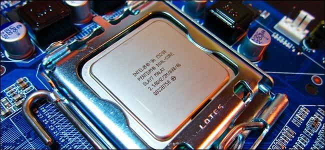 Khái niệm về CPU: Nhiều CPU, ...