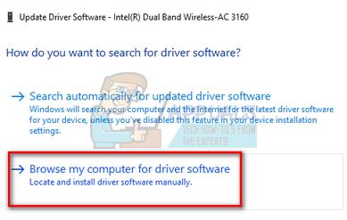 Sửa lỗi máy tính không tìm được card mạng - Vi tính quận 7